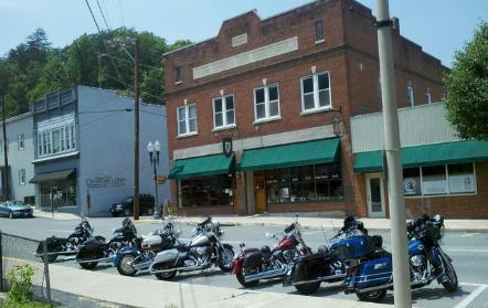Jack Masons Tavern  bikes